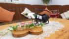 achatz-arber-ferienhaus-bayerischer-wald-gruppenurlaub-wein-deko