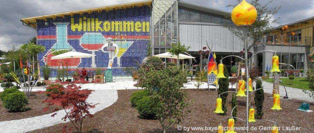 ausflugsziele-bayerischer-wald-bodenmais-joska-glashuetten